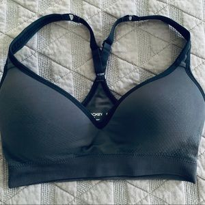 Jockey Intimates & Sleepwear - Jockey Sport Seamless Sports Bra in Iron Grey